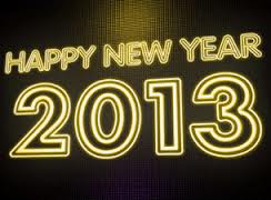 images of happy new year 2013