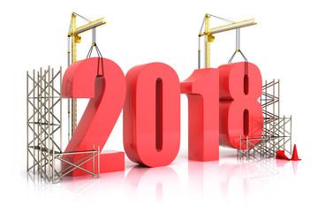 2018 building it