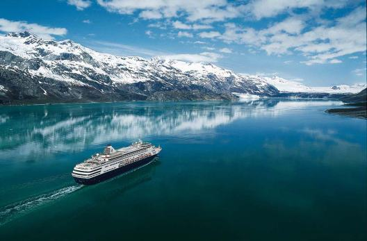 Alaska Cruise Experts