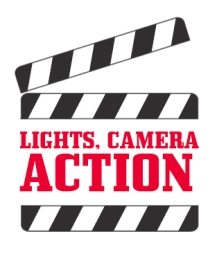 lights-camera-action by Inspiration Starts Here
