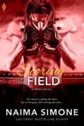 scoring off the field by naima simone