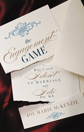 the engagement game by joi marie mckenzie