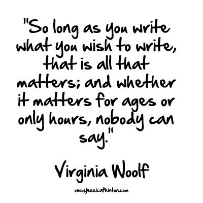 writerwednesday6