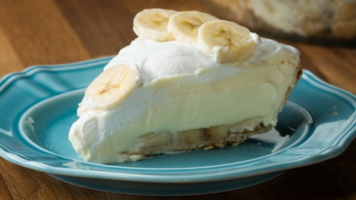 Banana Cream Pie Day by Tasty.com