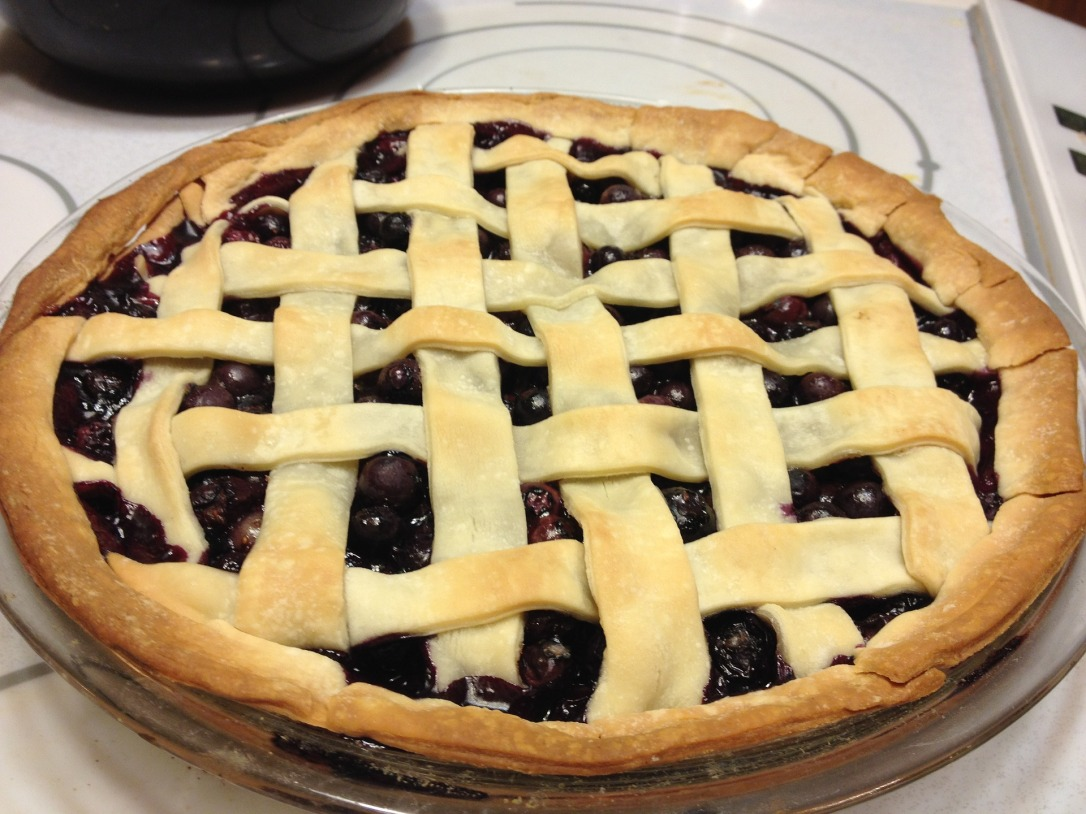 blueberry pie-from pixabay.com 2664179_1920