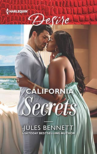 California Secrets by Jules Bennett