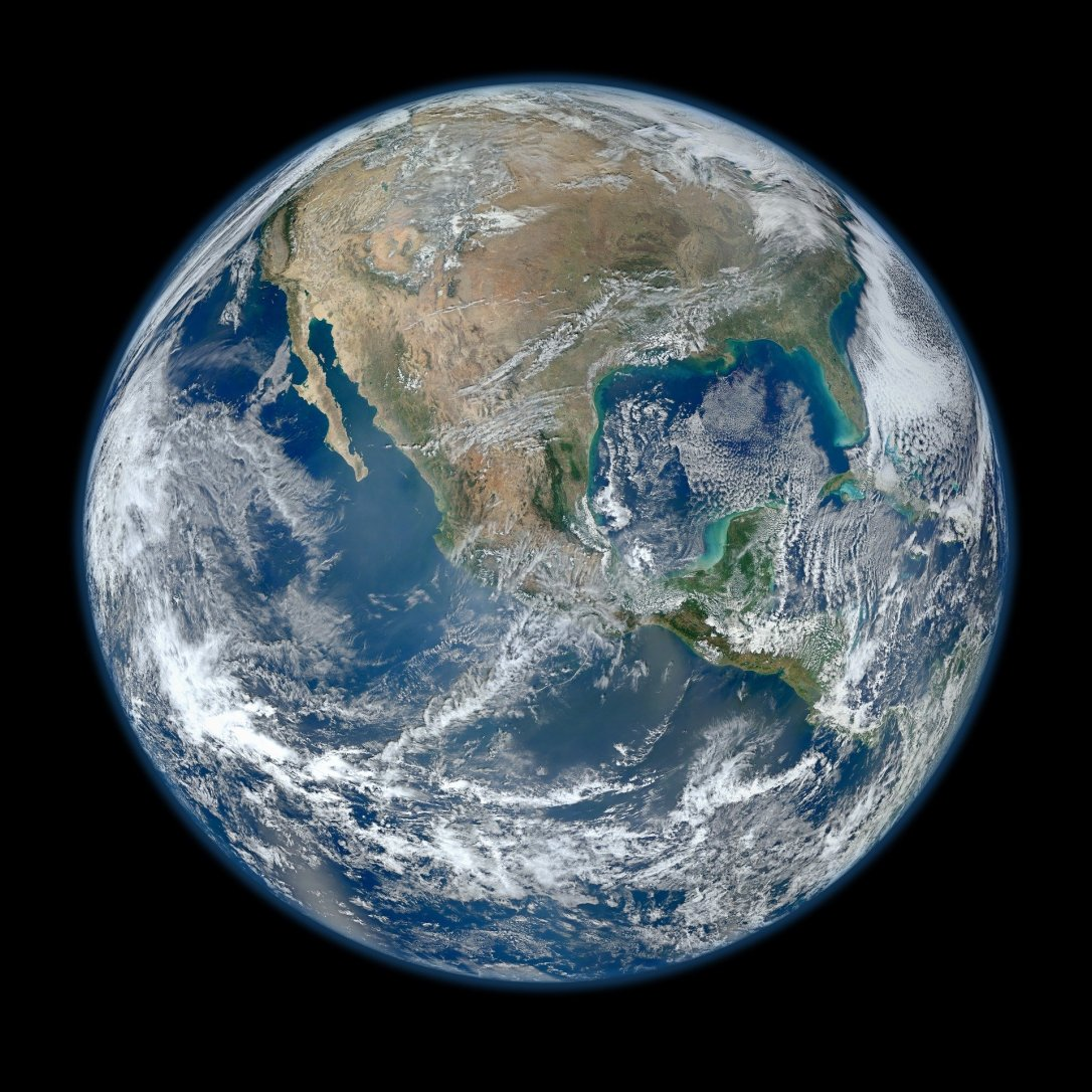 The Planet Earth for Earth Day world from pixabay.com-549425_1920