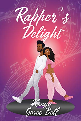 Rapper's Delight by Kenya Goree-Bell